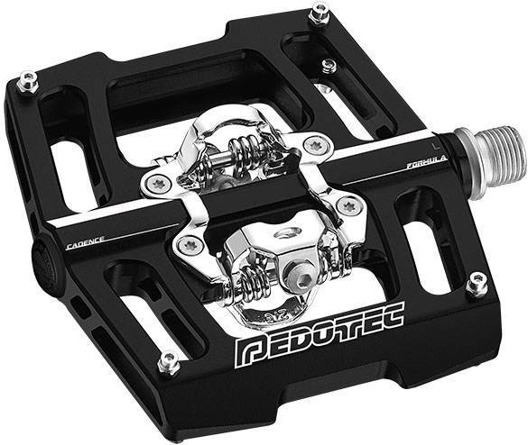 Cadence Sensor Bike Formula RP M2CS Black