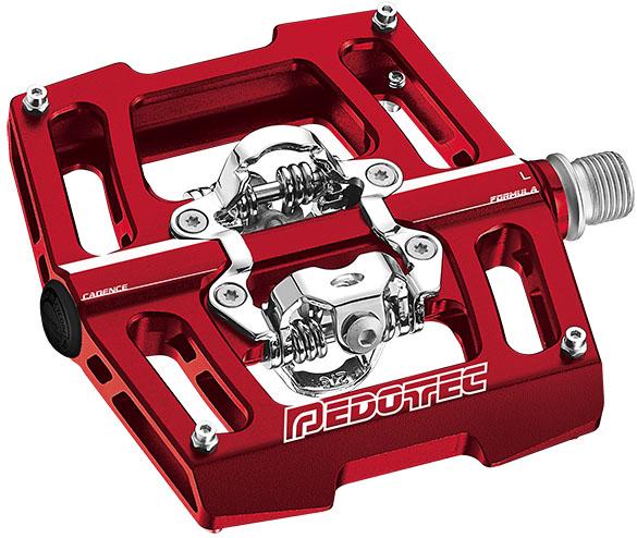 Cadence Sensor Bike Formula RP M2CS Red