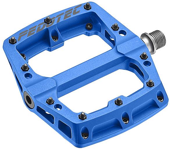 Pedals Bmx PT Thunder180 Blue