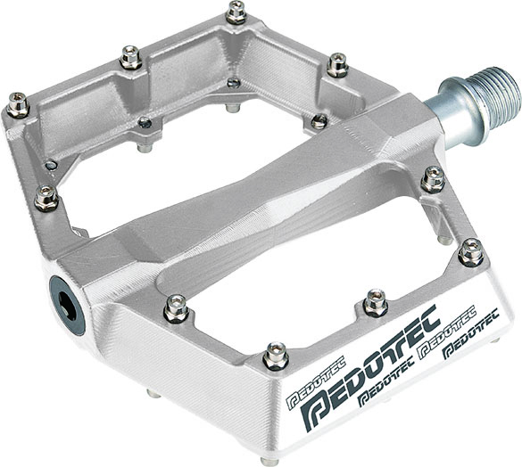 Pedals Bmx PT Thunder220 White