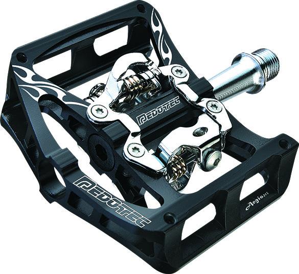Pedals Mtb PT Aegis213