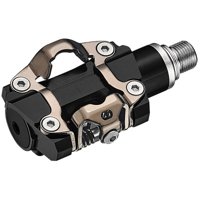 Products Power Meter Pedals