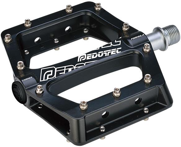 Cadence Sensor Bike Formula RP M1 Black