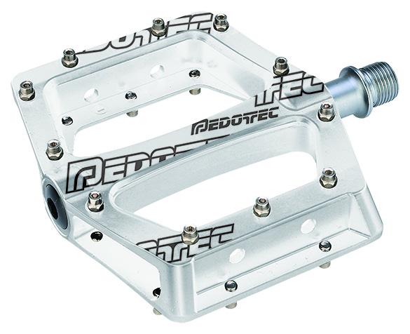 Pedals Bmx PT Thunder225 White