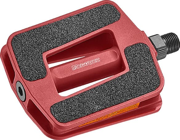 Pedals City PTCED188 Red