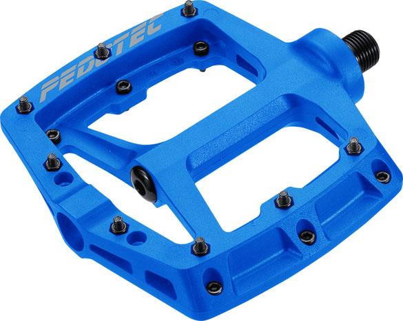Pedals Bmx Thunder172 Blue
