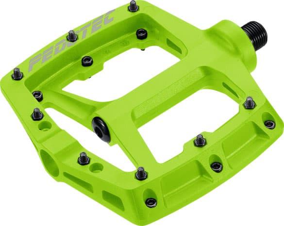 Pedals Bmx Thunder172 Green